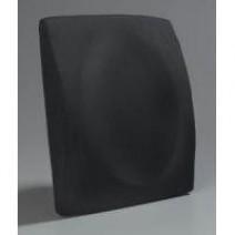 BetterBack Concave Lumbar Gray