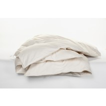 Wildwood Organic Warm Hypodown Comforter - Grand King