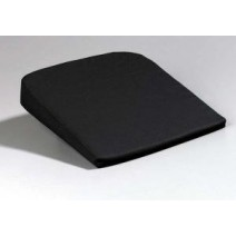 BetterPosture Visco Seat Wedge with removable coccyx cut-out