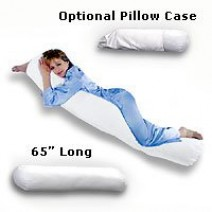 BetterRest Deluxe Body Pillow