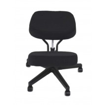 BetterPosture Solace Kneeling Chair PLUS