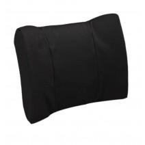 BatterBack Standard Lumbar Black