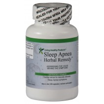 Herbal Sleep Apnea Relief