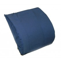 BetterBack Trisectional Molded Lumbar -Navy