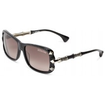 Affliction AFS ZIVANA Sunglasses Black/Silver