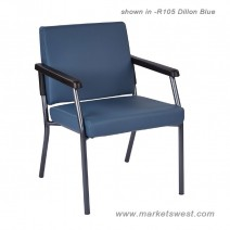 Bariatric Big & Tall Chair with 21