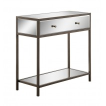 Marquis Mirror Foyer Table K/D