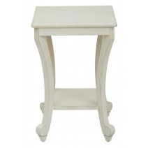 Daren Accent Table in Country Cottage Finish