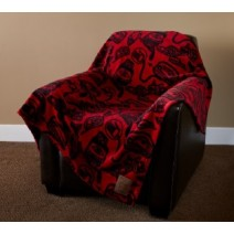 Haida Dreamtime Velura Throw