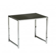Yield End Table