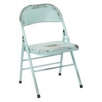 Bristow 2/CTN Steel Folding Chair