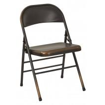 Bristow 4/CTN Steel Folding Chair