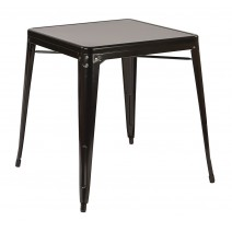 Patterson Metal Table