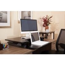 Black Desk Riser