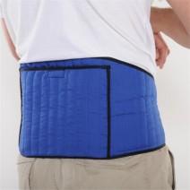 Hotties Backwrap Blue