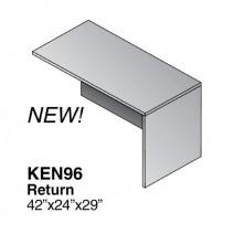 Kenwood Return 42