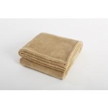 Soft Touch Velura - Camel