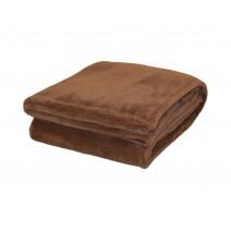 Soft Touch Velura - Chocolate