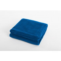 Soft Touch Velura - Cobalt Blue