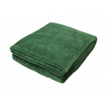 Soft Touch Velura - Hunter Green