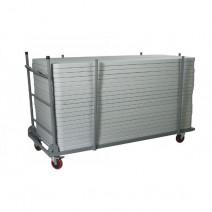 Caddy for BT05Q, BT06Q or BT08Q Tables