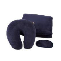 Travel Comfort Set - Navy