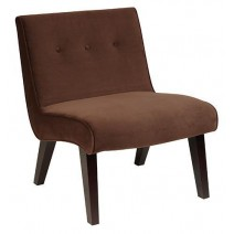 Curves Valencia Accent Chair