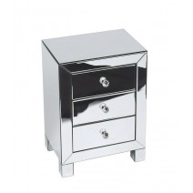 Reflections Accent Table