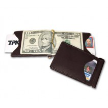 Back Saver Wallet - Black